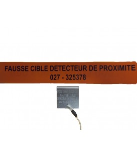 FAUSSE CIBLE FT292919