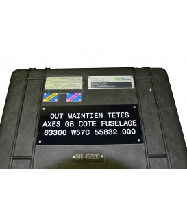 OUT MAINTIEN TETE AXE GB