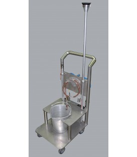OUTILLAGE DRAINAGE CARBURANT